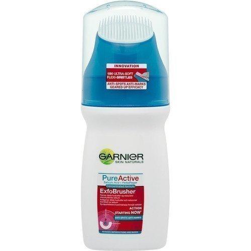 Garnier Pure Active Intensive Exfobrusher Spot Fight