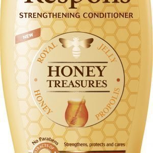 Garnier Respons Honey Treasures 200 Ml Hoitoaine