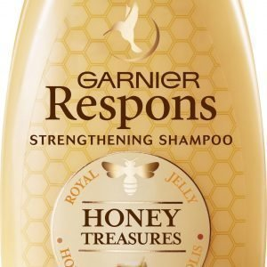 Garnier Respons Honey Treasures 250 Ml Shampoo