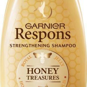 Garnier Respons Honey Treasures 250 Ml Shampoo