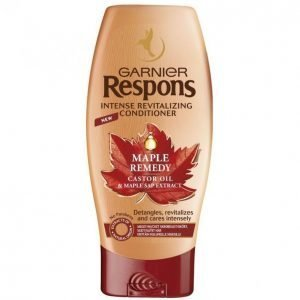 Garnier Respons Maple Remedy Hoitoaine 200 Ml