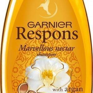 Garnier Respons Marvellous Nectar 250 Ml Shampoo