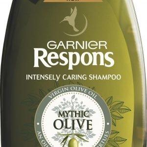 Garnier Respons Mythic Olive 250 Ml Shampoo