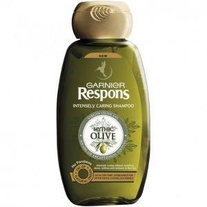 Garnier Respons Mythic Olive Shampoo 250 Ml