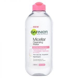 Garnier Skin Micellar Cleansing Water 400 Ml