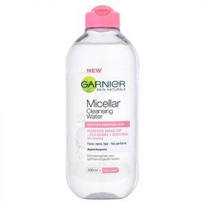 Garnier Skin Micellar Cleansing Water 400 Ml