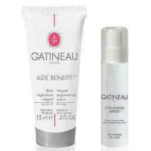 Gatineau Age Benefit Cream With Collagene Expert Serum