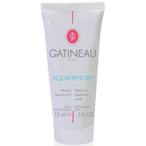 Gatineau Aquamemory High Hydration Mask 15 Ml