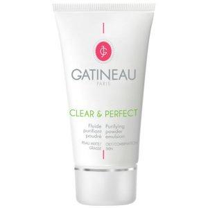 Gatineau Clear & Perfect Purifying Powder Emulsion 50 Ml