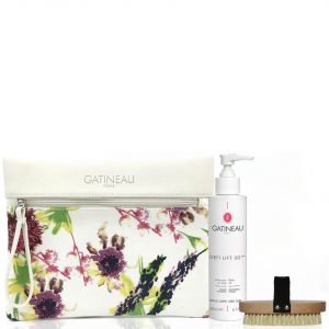 Gatineau Defilift 3d™ Body Oil & Brush Duo