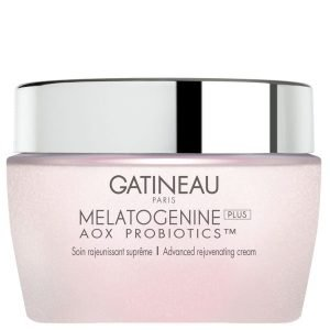 Gatineau Melatogenine Aox Probiotics Advanced Rejuvenating Cream 50 Ml