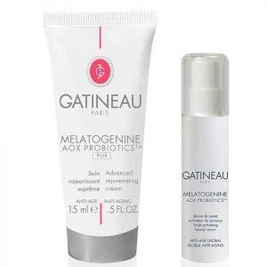 Gatineau Melatogenine Cream & Serum Duo