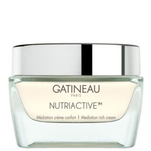 Gatineau Nutriactive Mediation Rich Cream 50 Ml
