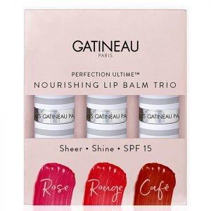 Gatineau Perfection Ultime Nourishing Lip Trio