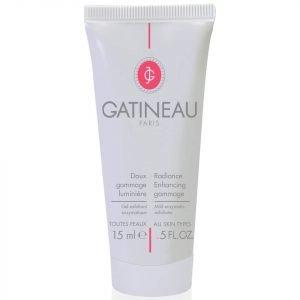 Gatineau Radiance Enhancing Gommage 15 Ml