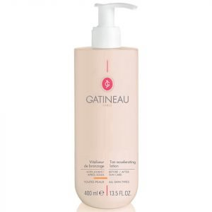 Gatineau Tan Accelerating Lotion 400 Ml
