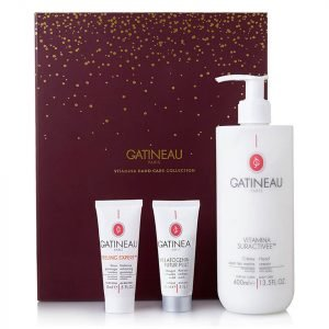 Gatineau Vitamina Hand Care Collection