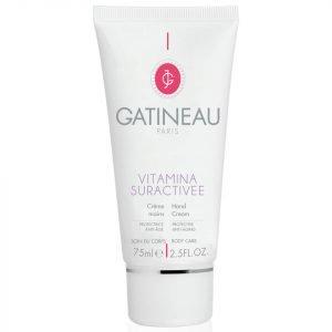 Gatineau Vitamina Hand Cream 75 Ml