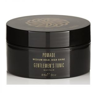 Gentlemen's Tonic Hair Styling Pomade 85 G