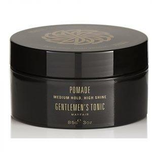 Gentlemen's Tonic Hair Styling Pomade 85 G