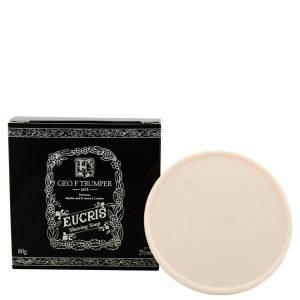 Geo. F. Trumper Eucris Hard Shaving Soap Refill 80 G