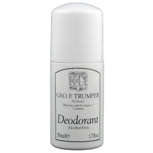 Geo. F. Trumper Roll-On Deodorant 50 Ml