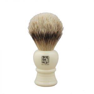 Geo. F. Trumper Sb4 Super Badger Shaving Brush