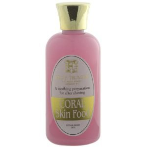 Geo. F. Trumper Travel Coral Skin Food 100 Ml