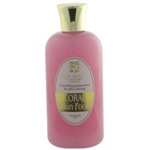 Geo. F. Trumper Travel Coral Skin Food 200 Ml