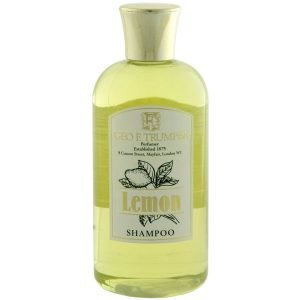Geo. F. Trumper Travel Lemon Shampoo 200 Ml
