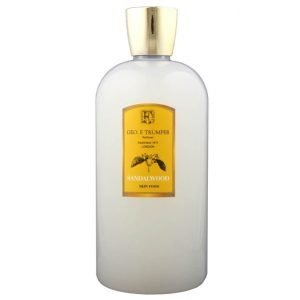 Geo. F. Trumper Travel Sandalwood Skin Food 500 Ml