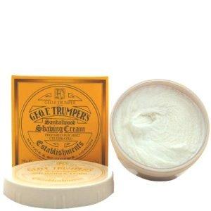 Geo. F. Trumper's Shave Cream Tub Sandalwood 200 G