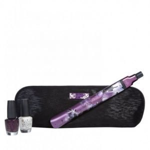 Ghd Nocturne Collection Ghd Platinum Styler Gift Set Suoristusrauta Violetti