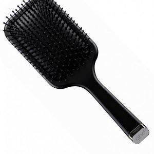 Ghd Paddle Brush Hiusharja Musta