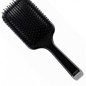 Ghd Paddle Brush Hiusharja Musta