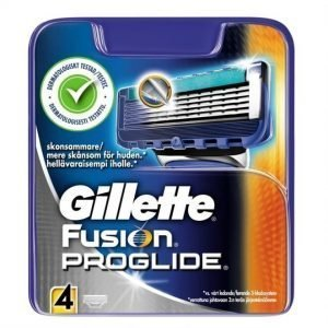 Gillette Blades ProGlide Manual 4-Pack