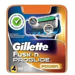 Gillette Blades ProGlide Power 4-Pack