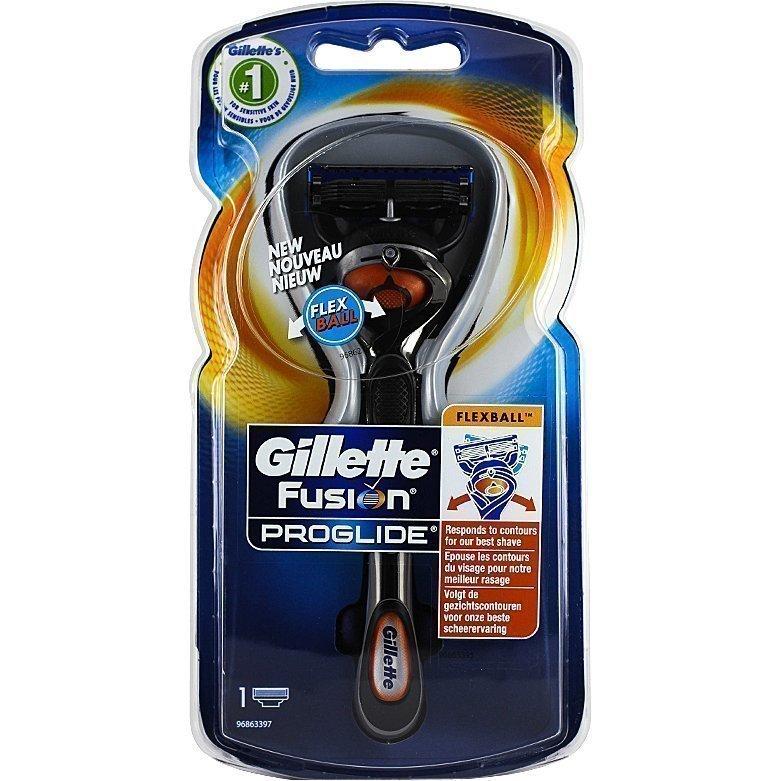 Gillette Fusion ProGlide Flexball Razor 1 Blade