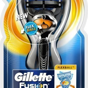 Gillette Proglide Flexball Manual Höylä