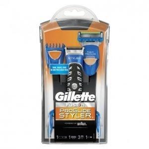 Gillette Proglide Styler Partatrimmeri + 1 Kpl Vaihtoterä