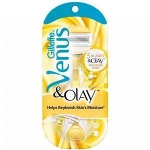Gillette Venus Olay Razor