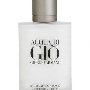 Giorgio Armani Acqua Di Gio After Shave Balm 100 ml