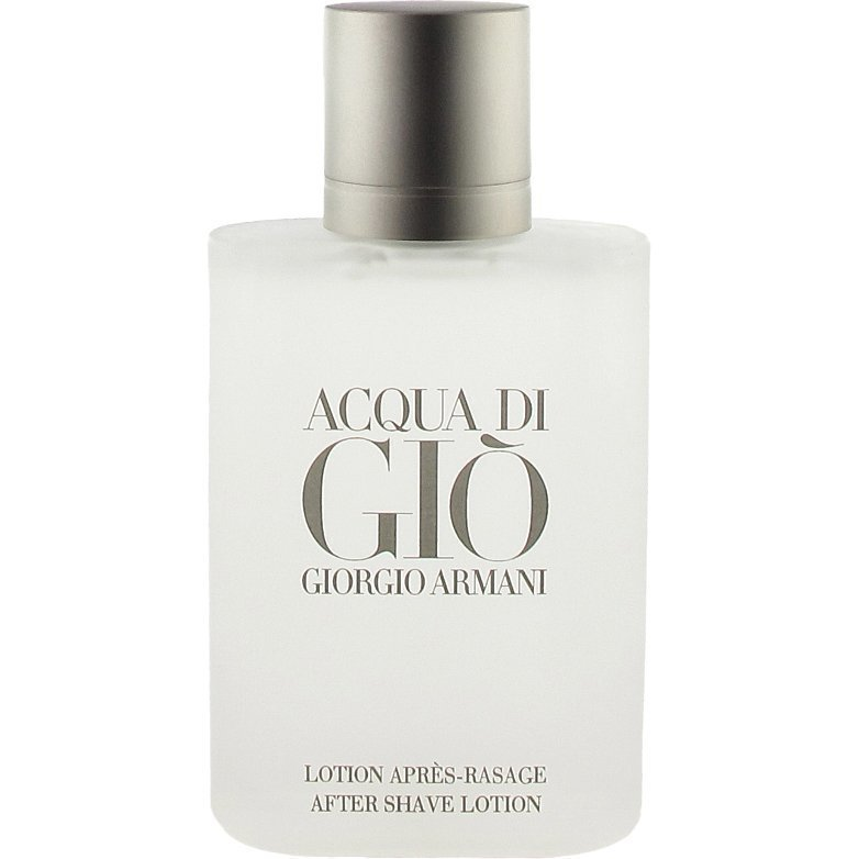 Giorgio Armani Acqua Di Gio Homme After Shave After Shave 100ml