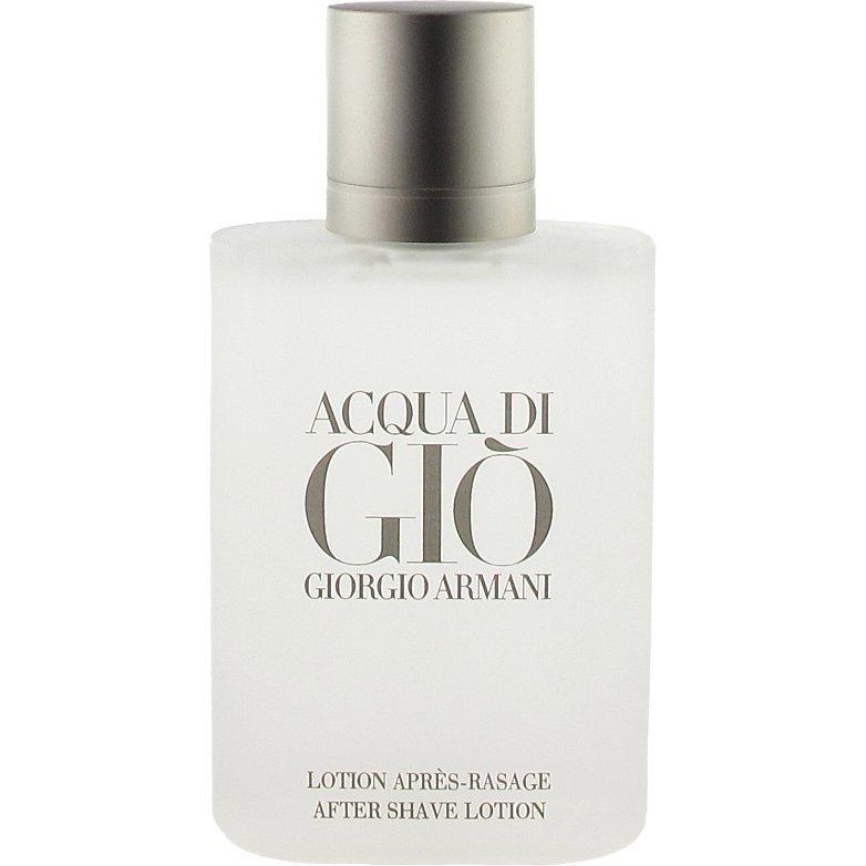 Giorgio Armani Acqua Di Gio Homme After Shave After Shave 100ml
