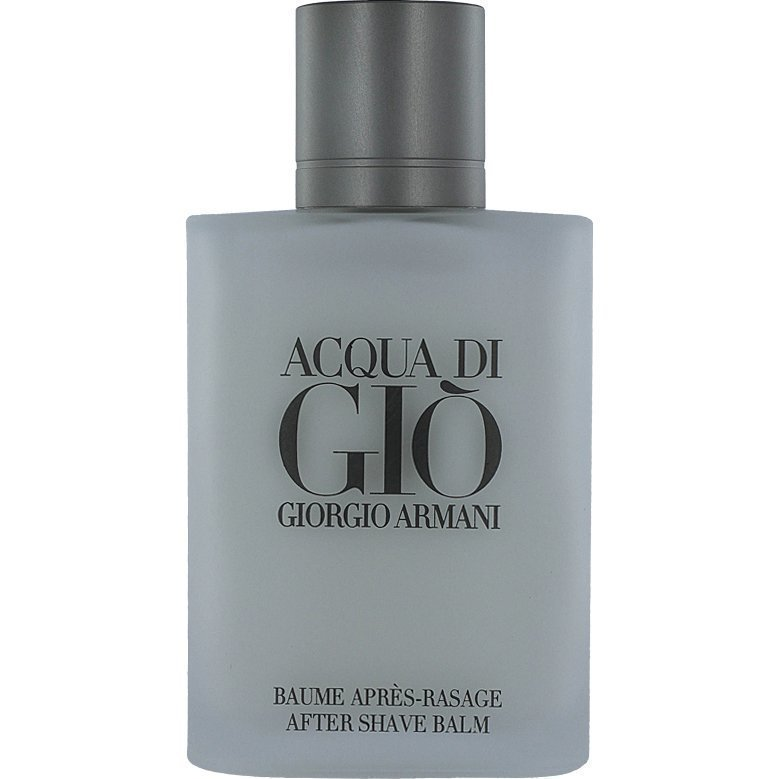 Giorgio Armani Acqua Di Gio Homme After Shave Balm After Shave Balm 100ml