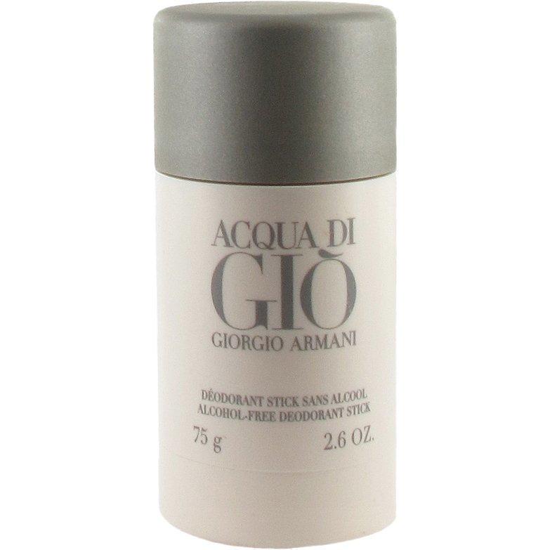 Giorgio Armani Acqua Di Gio Homme Deostick Deostick 75ml