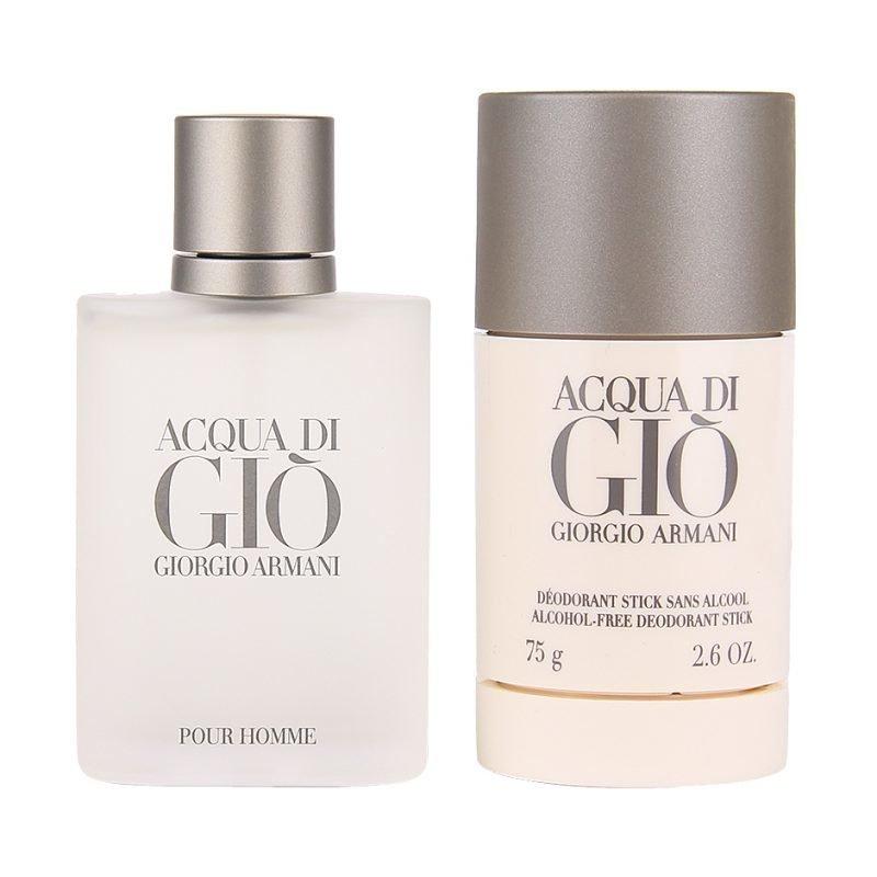 Giorgio Armani Acqua Di Gio Homme Duo EdT 50ml Deostick 75ml
