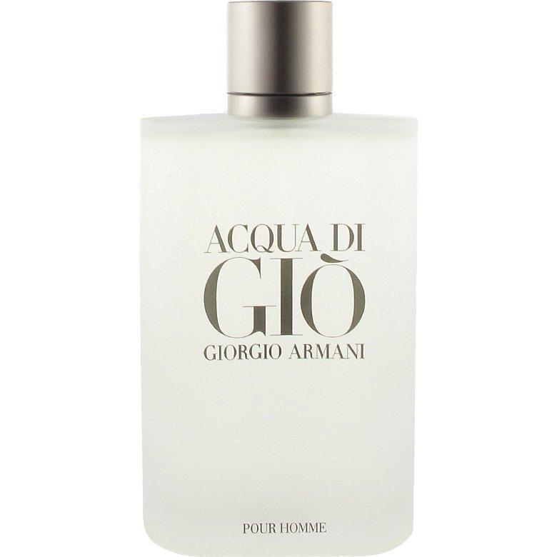Giorgio Armani Acqua Di Gio Homme EdT EdT 200ml