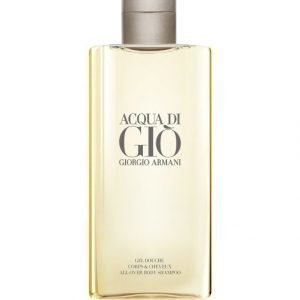 Giorgio Armani Acqua Di Gio Homme Suihkugeeli 200 ml