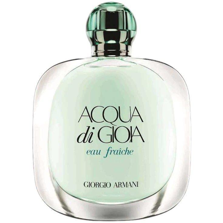Giorgio Armani Acqua di Gioia Eau Fraiche EdT EdT 50ml